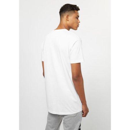 Kingin T-Shirt LA Streets White KG202