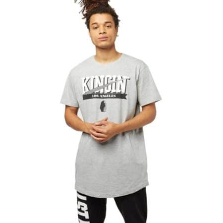 Kingin T-Shirt Pharao Grey KG206