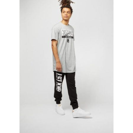 Kingin T-Shirt Pharao Grey KG206