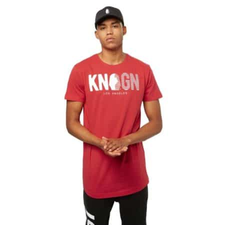 Kingin T-Shirt Pharao Red KG203