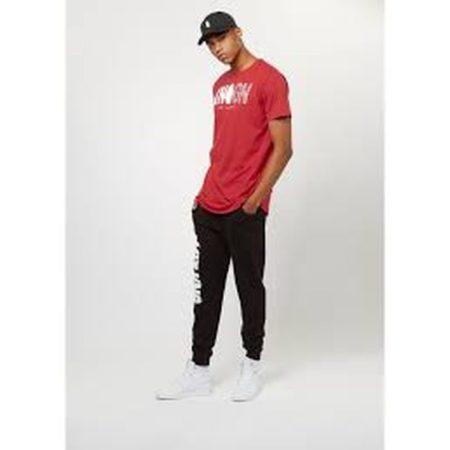 Kingin T-Shirt Pharao Red KG203