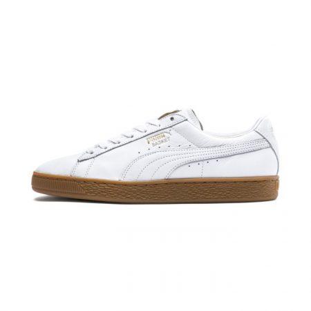 Puma Basket Classic Gum Deluxe 366612-02