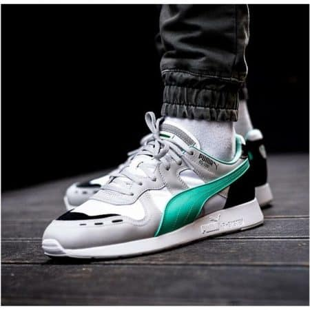 Puma RS-100 Re-Invention 367913-01