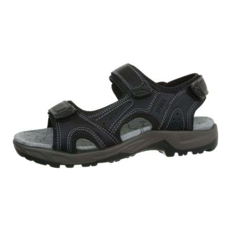 Sport Sandals Mens EL21803A-Black