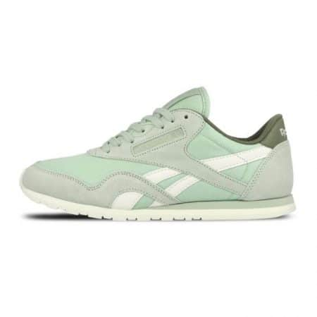 Reebok CL Nylon Slim Core V68402