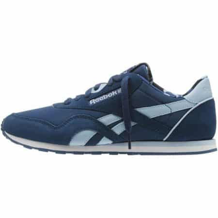 Reebok CL Nylon Slim Graph M46756