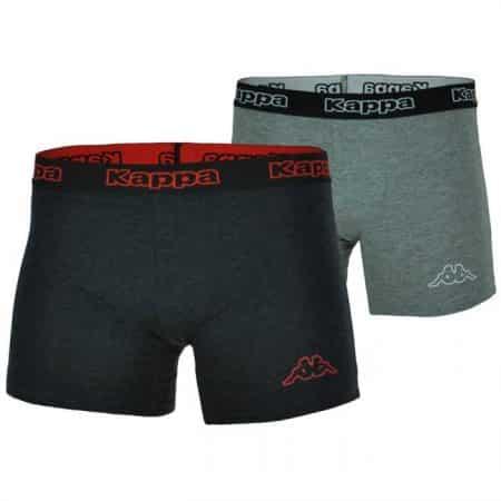 Kappa Boxers 2-Pack 304JB30-935
