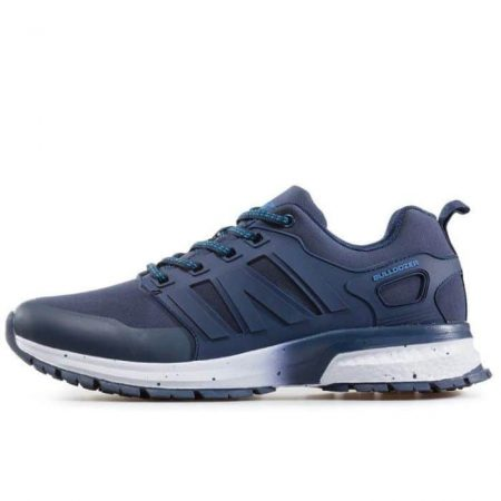 Bulldozer 92001 Navy-Blue