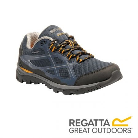 Regatta Kota Low Navy RMF489-21