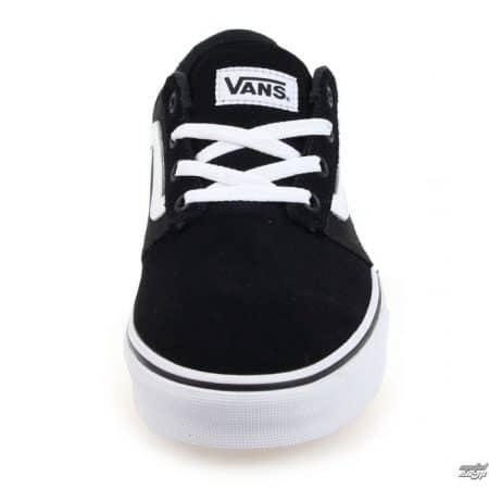 Vans Chapman Stripe Black VA38CBC4R