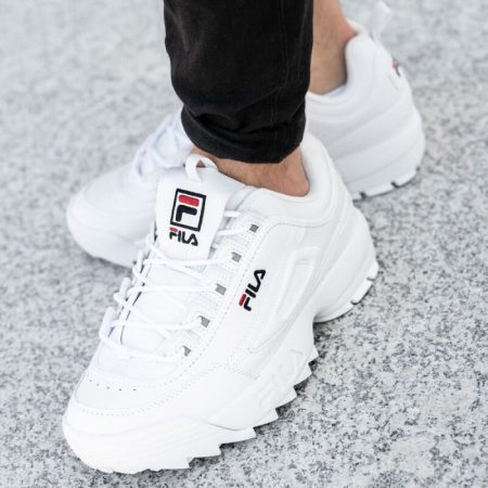 Fila Disruptor Low 1010262-1FG