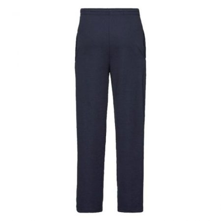 Fruit Of The Loom Lightweight Jog Pants Navy 64-038-0-N