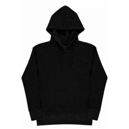 Nakedshirt Matheo Hooded Sweat Black SWM-LSL-H-PC420