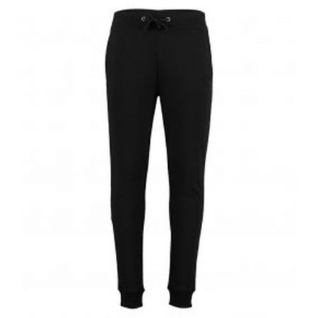 Russel HD Jog Pants Black R-283M-0-BL