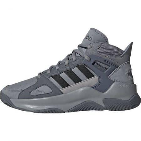 Adidas Streetspirit EE9978 Μπασκετικά Παπούτσια
