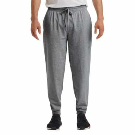 Anvil Unisex Light Terry Jogger 73120 Unisex παντελόνι φόρμας