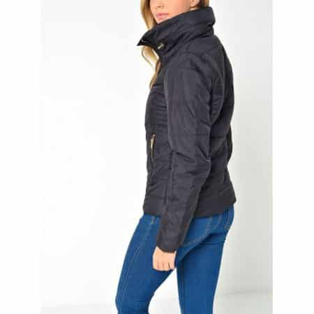 Only Brooke Jacket Navy 15137911 Γυναικείο μπουφάν