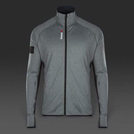 Reebok Sweatshirt Os Bioknit Fz AJ0910 Ανδρική Αθλητική Ζακέτα