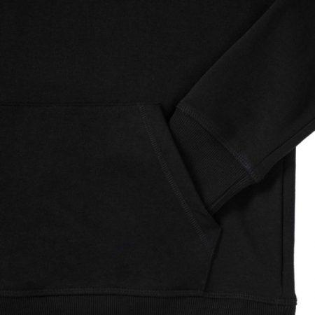 Russell HD Hooded Sweat Black 0R281F036S Γυναικείο Φούτερ