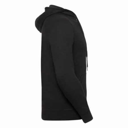 Russell HD Hooded Sweat Black 0R281M036S Ανδρικό Φούτερ