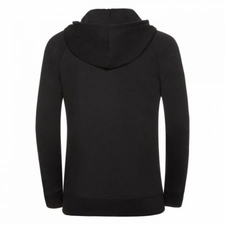 Russell HD Zipped Hood Sweat Black 0R284F036S Γυναικεία ζακέτα