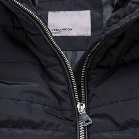 Vero Moda Lulu Short Jacket Olive Γυναικείο μπουφάν