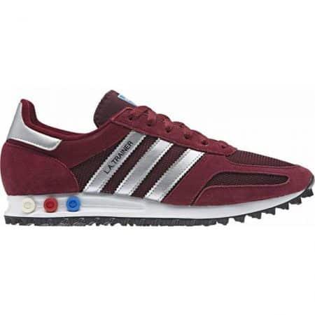 Adidas La Trainer Collegiate EE6545 Ανδρικά Sneakers