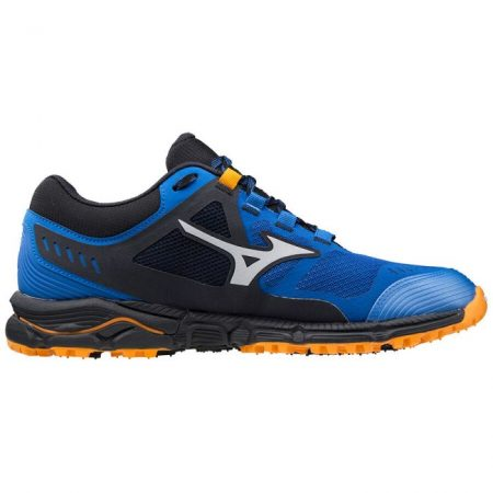 Mizuno Wave Daichi 5 J1GJ207138 ανδρικό αθλητικό παπούτσι για τρέξιμο