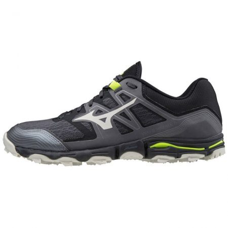 Mizuno Wave Hayate 6 J1GJ207239 ανδρικό αθλητικό παπούτσι
