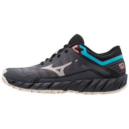 Mizuno Wave Ibuki 3 J1GK207354 γυναικείο παπούτσι για τρέξιμο