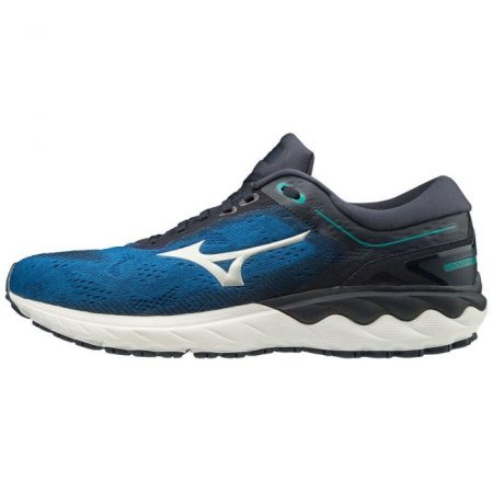 Mizuno Wave Skyrise J1GC200903 ανδρικό αθλητικό παπούτσι για τρέξιμο
