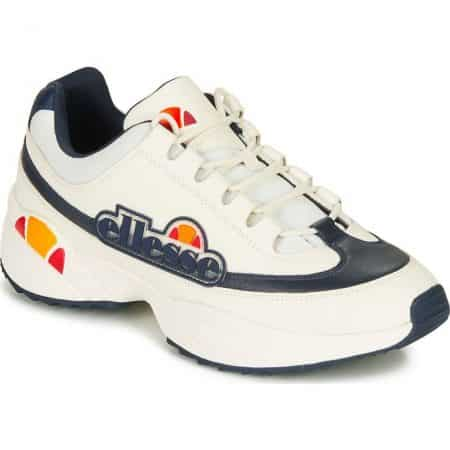 Ellesse Sparta Leather Trainer 613658
