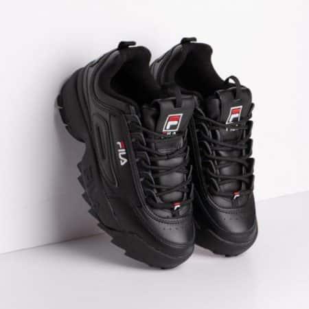 Fila Disruptor ii Premium 1FM00622-021 Ανδρικά Sneakers