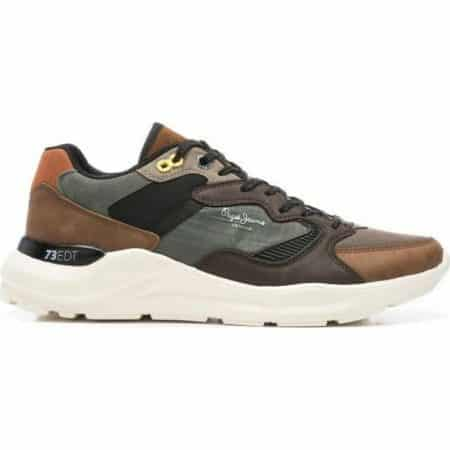 Ανδρικά Sneakers Pepe Jeans Brooks Mountain PMS30668-879