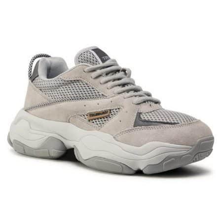 Special Price Trussardi Mens Sneakers 77A00276-E150